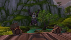 Quest Rewards, World PvP And A Very SoreHead…