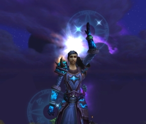 Some Love For My Under-Appreciated Mage
