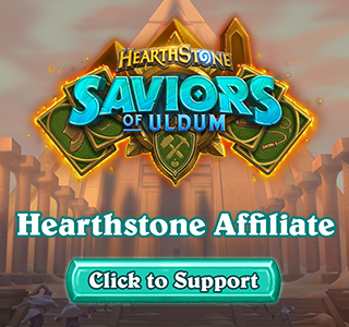 Buy Hearthstone stuff from me