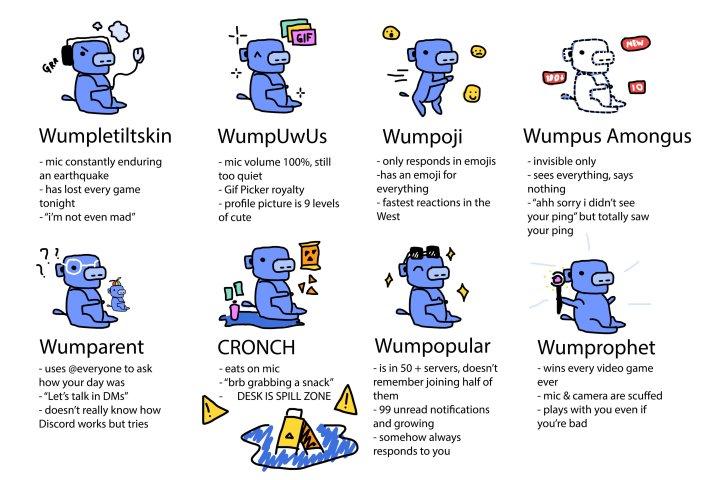 wumpus
